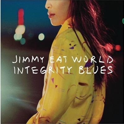 jimmy eat world integrity blues signed cd