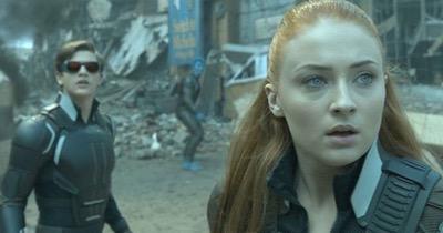 X-Men: Apocalypse blu ray review