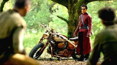 Into the Badlands: The Complete First Season review