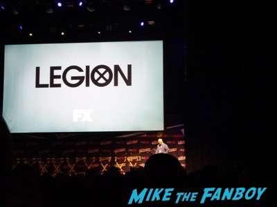 LEgion panel NYCC 2016