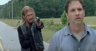 The Walking Dead Season 7 episode 3 review