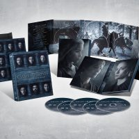 Game of thrones: The Complete Sixth season review and giveaway