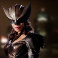 Ciara Renee hawkgirl legends of tomorrow