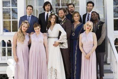 girls season five giveaway review lena dunham