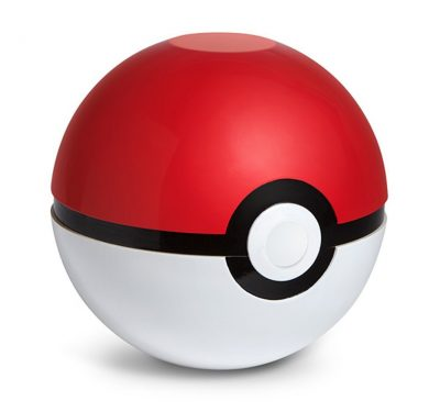 Pokemon Go Poke Ball Serving Bowl Set Party Bowl