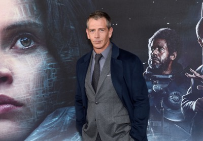"LONDON, ENGLAND - DECEMBER 13:  Ben Mendelsohn attends the exclusive screening of  Lucasfilm's highly anticipated, first-ever, standalone Star Wars adventure ""Rogue One: A Star Wars Story"" at the BFI IMAX on December 13, 2016 in London, England.  (Photo by Stuart C. Wilson/Getty Images for Disney) *** Local Caption *** Ben Mendelsohn"