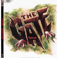 The Gate Logo Blu-ray