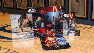 star wars fan bundle