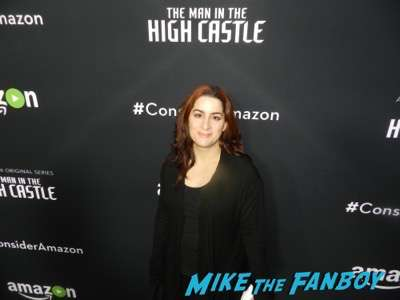 vanessa alexis agopian the-man-in-the-high-castle-fyc-q-and-a-2