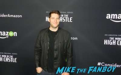 mike the fanboy the-man-in-the-high-castle-fyc-q-and-a-2