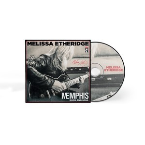 "Melissa Etheridge has done some pretty gutsy things in her stellar career. She's shown no fear in forthrightly standing up for her truths, both in her songs and her life. But as an artist she's never quite laid it on the line like she does on MEmphis Rock and Soul, out now on Stax Records, a division of Concord Music Group. On MEmphis Rock and Soul, Etheridge brings her powerful voice and passionate vision to some of the era-defining treasures of modern music — the Staple Singers' ""Respect Yourself,"" Otis Redding's ""I've Been Loving You Too Long (To Stop Now)"" and ""I've Got Dreams to Remember,"" Sam & Dave's ""Hold On, I'm Coming,"" Albert King's ""Born Under a Bad Sign,"" Johnnie Taylor's ""Who's Making Love"" — as well as some real discoveries she found in her explorations deep into the Stax catalog. Etheridge could not be happier with the results: an album that completely captures the spirit she felt as a kid hearing these songs. And now she's thrilled to share her MEmphis Rock and Soul."