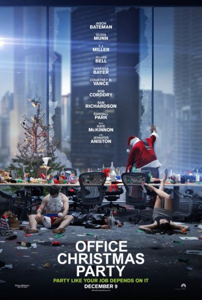 office_christmas_party movie poster