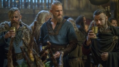Vikings Season 4b Episode 12