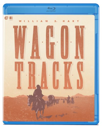 wagon tracks blu ray cover