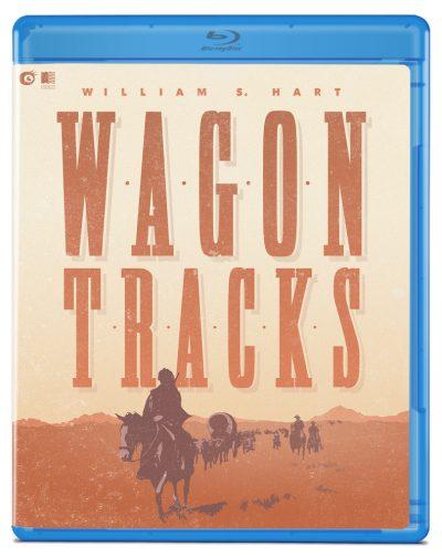 wagon tracks blu ray cover