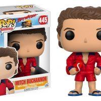 Mitch Buchanan Pop Vinyl baywatch