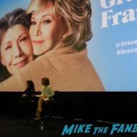Grace and Frankie cast disses fans lily tomlin jane fonda 2