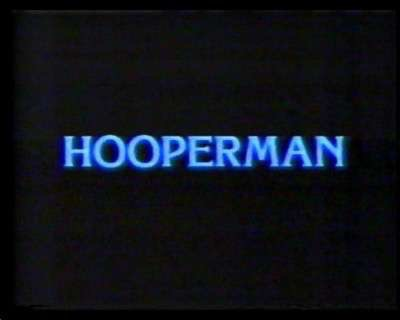 Hooperman the complete first season dvd review 1 2