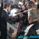 Palm springs film festival gala 2017 andrew garfield signing autographs