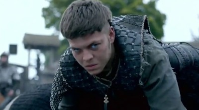 Vikings season 4 episode 14 In the Uncertain Hour Before the Morning