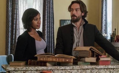 Sleepy Hollow: The Complete Third Season DVD Review