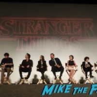 Stranger Things Cast Rude To Fans 1