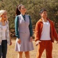 The Good Place season two renewal 1
