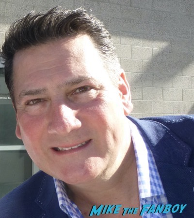 Tony Hadley of Spandau Ballet now meeting fans 2017 1 copy