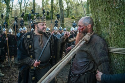 Vikings season 4 episode 15 press still review