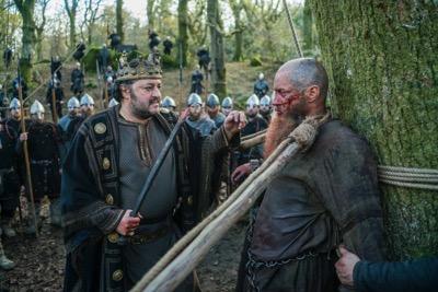 Vikings season 4 episode 15 press still review