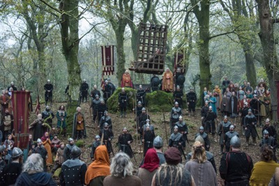 Vikings season 4 episode 15 review
