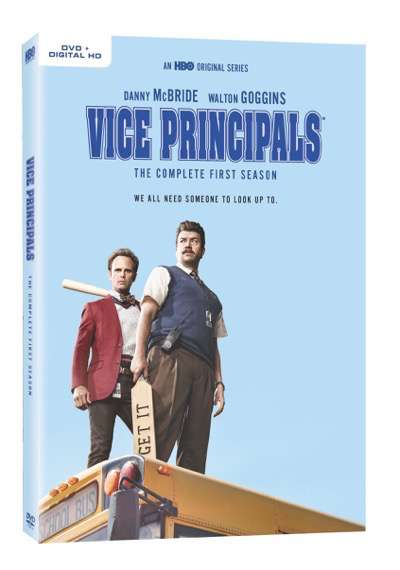 Vice Principals S1_1 review