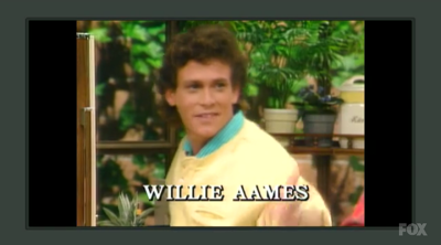 Willie aames charles in charge