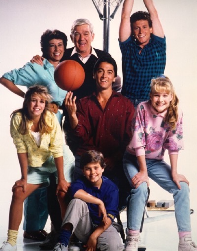 charles in charge cast photo
