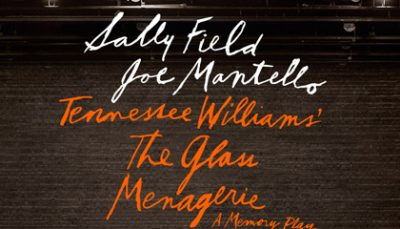 the glass menagerie sally field