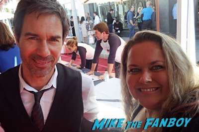 eric McCormack will and grace cast now 2017 meeting fans 2
