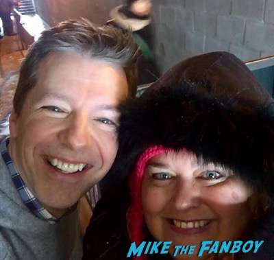 sean hayes will and grace cast now 2017 meeting fans 2