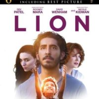 lion blu ray logo