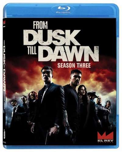 FROM DUSK TILL DAWN: THE SERIES -- SEASON THREE