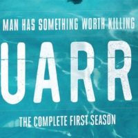 Quarry: the Complete First Season DVD 1