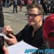 Colin Firth signing autographs Spirit Awards Signing Autographs 2017 ruth nega orlando bloom 22