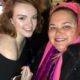 Shannon Purser Stranger Things Cast meeting fans 5