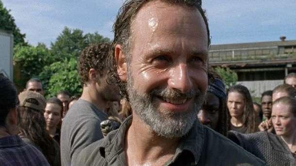 The Walking Dead Season 7 Episode 9 review 1