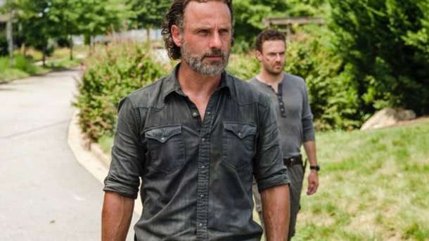 The Walking Dead Season 7 Episode 9 review 1The Walking Dead Season 7 Episode 9 review 1