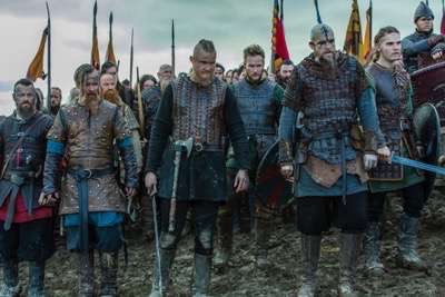 Vikings Ep. 20 The Reckoning review 1