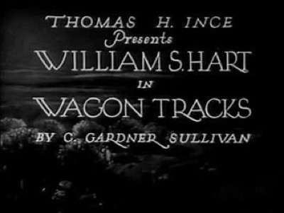 Wagon Tracks Blu-ray review4