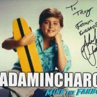 polinsky_alexander signed autograph photo PSA