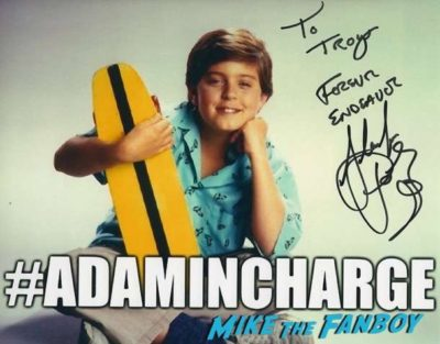 polinsky_alexander signed autograph photo PSA