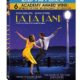 LA LA LAnd blu ray package