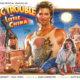 John Carpenter signed Big Trouble Book Boom Studios